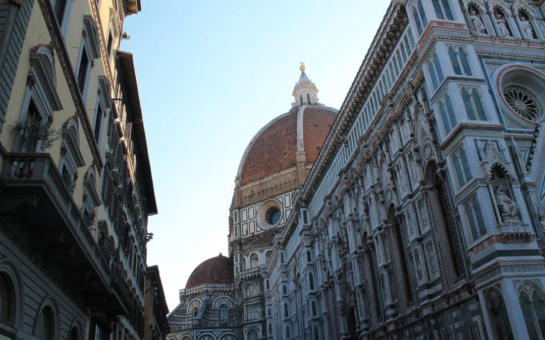 Il nuovo Sito di Florence4You!