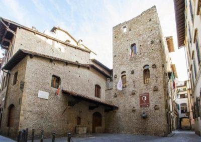 La Firenze Medievale di Dante