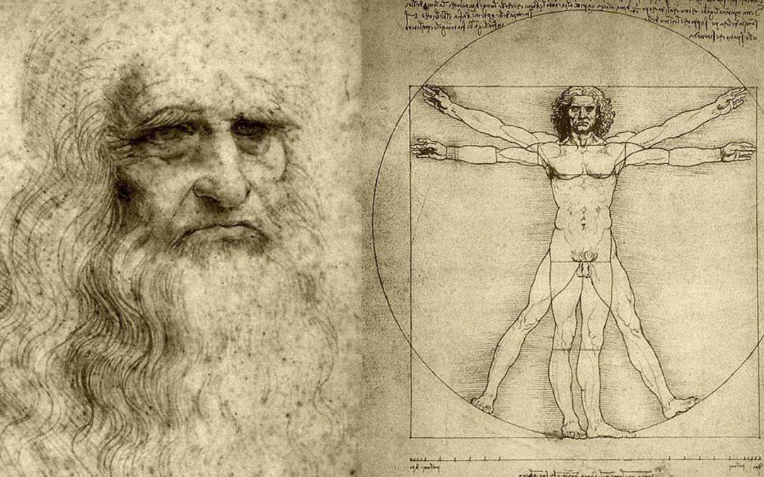 Il Genio di Leonardo