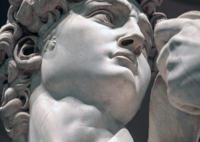 Il Genio di Michelangelo