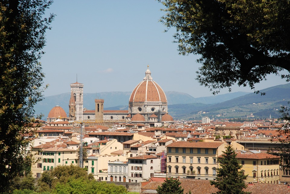 HIGHLIGHTS OF FLORENCE