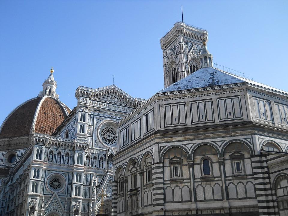 Battistero S. Giovanni e Duomo di Santa Maria del Fiore
